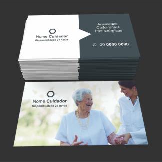 Cartão de Visita cuidador de idosos 05